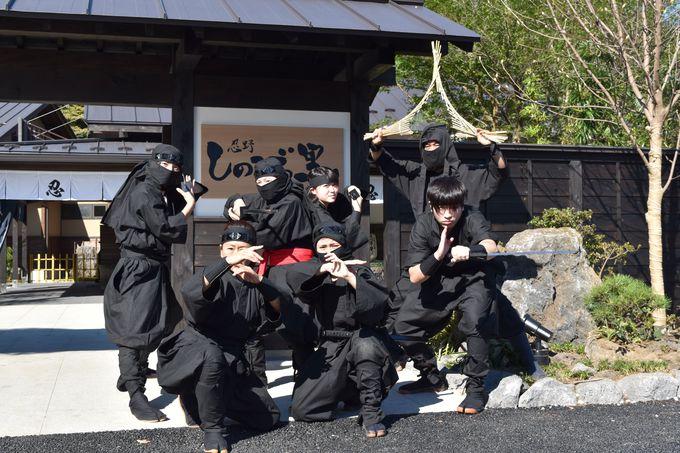 「山中湖・忍野コース」は絶景ポイント満載!!