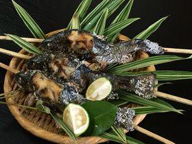 滋賀湖北の奥座敷「醒井楼」のおもてなし料理から食育を学ぼう!