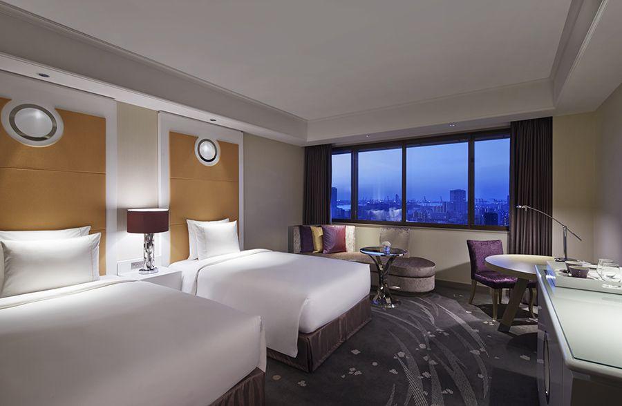 1.東京マリオットホテル