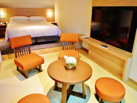 露天風呂付きや愛犬OKの客室もアリ!長野・軽井沢マリオットホテル