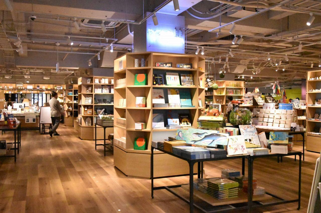 上大岡で愛されていた「大蔵書店」がモダンに進化!