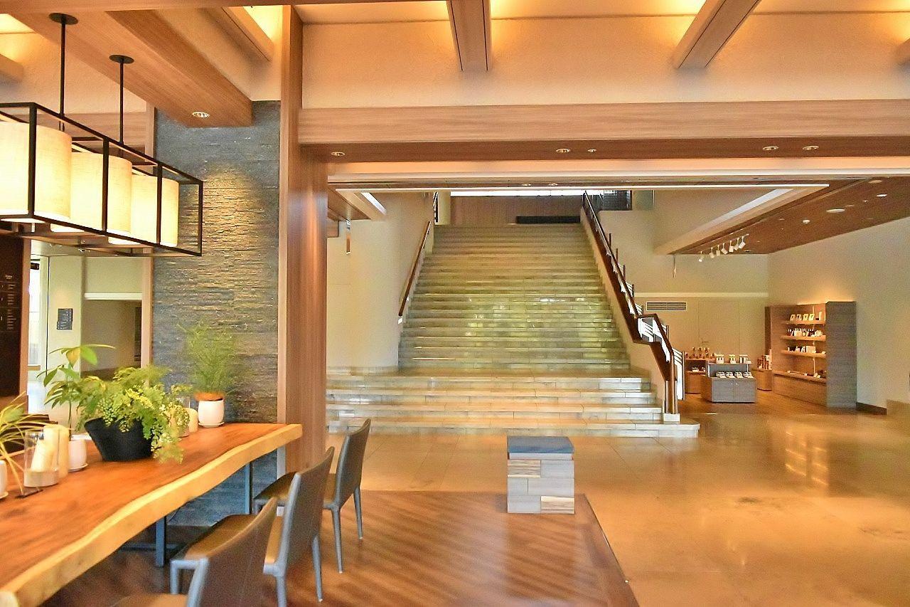 四季折々の自然が楽しめる「伊豆マリオットホテル修善寺」