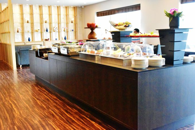 沖縄の恵みを堪能!ヘルシーで栄養たっぷりの朝食を召し上がれ