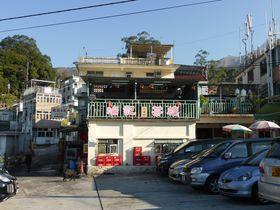 ディープな香港をご紹介!山奥にある人気の飲茶屋「端記茶樓」