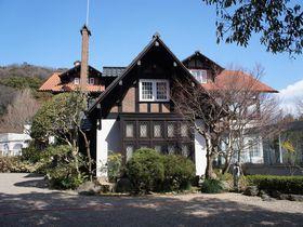 名画が続々!開館20周年記念の今こそ行きたいアサヒビール大山崎山荘美術館