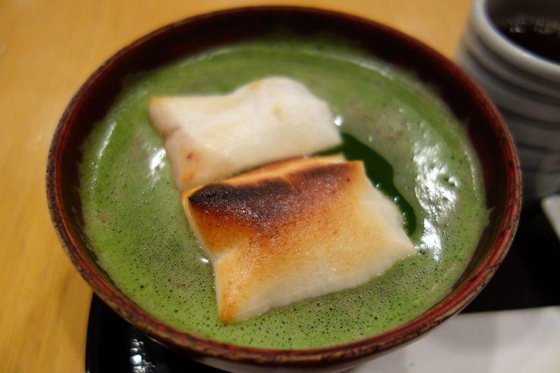 体も心も温まる♪京都の甘味処でいただくあったかスイーツ5選