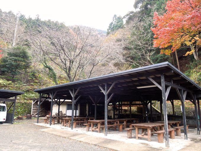 2.西伊豆町営 やまびこ荘/静岡