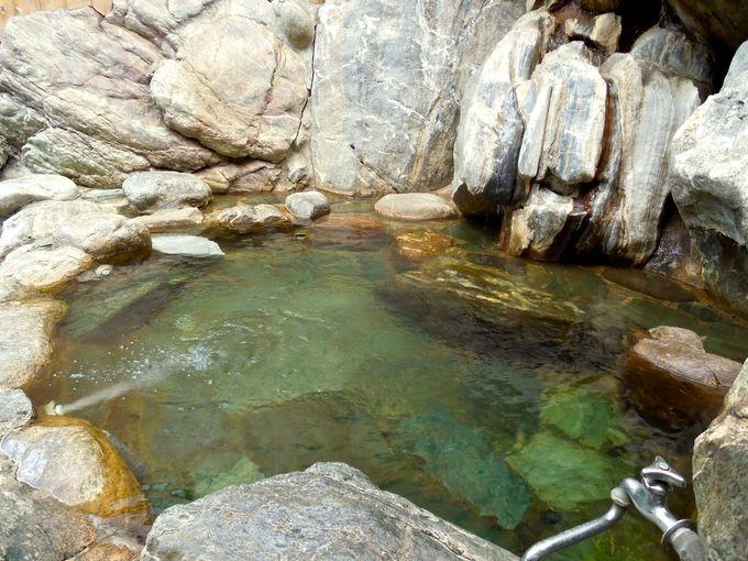7.かやの湯鉱泉