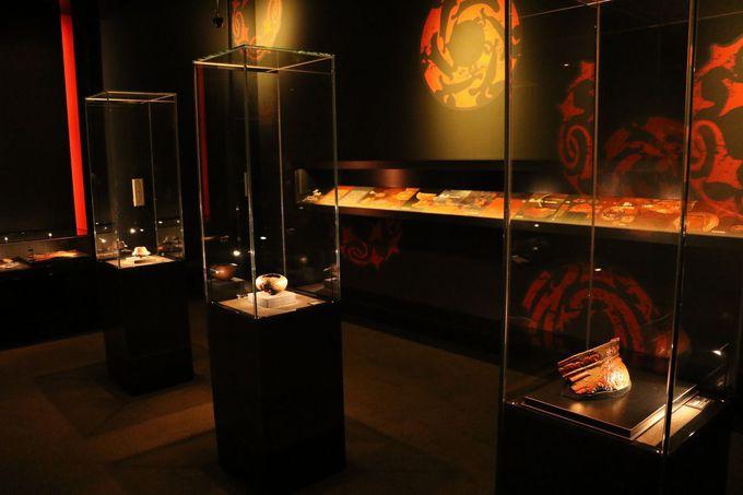 縄文の芸術、漆の美の魅力
