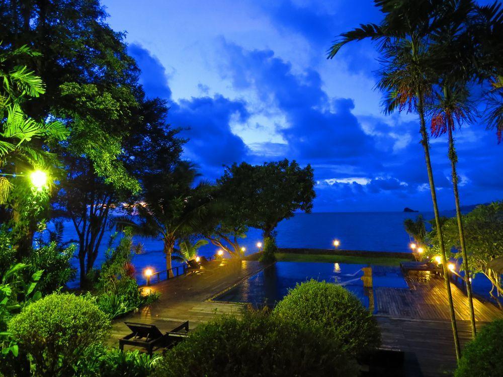 サイアム・ベイ・リゾート(Siam Bay Resort)