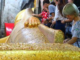 神秘の鍾乳洞寺院!タイ・ペッチャブリー「カオ・ヨーイ洞窟」の美しき仏像