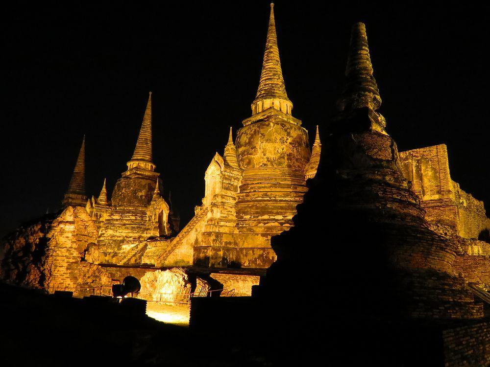 寺院の歴史