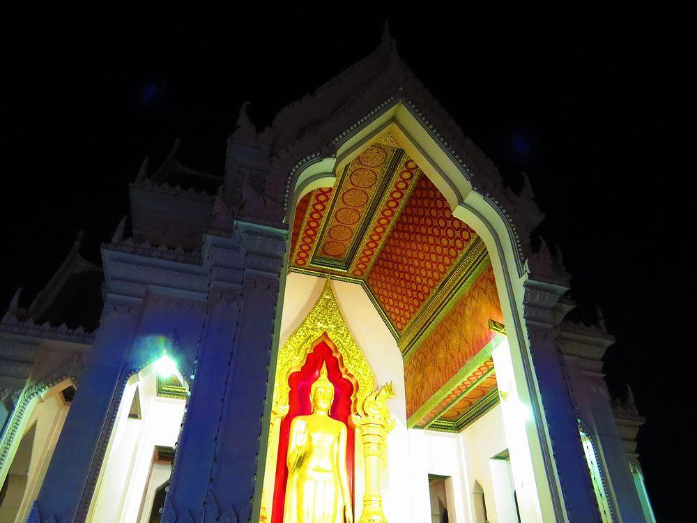 タイの王による修復
