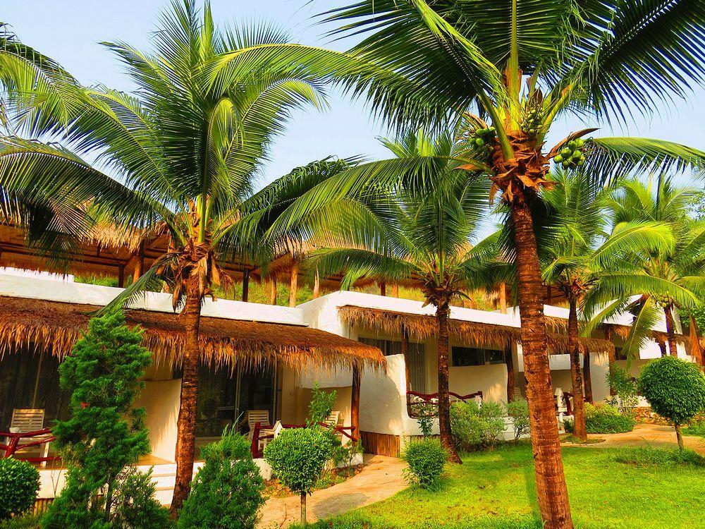 タイ観光で大人気のリゾート地・バーン オーム コッド クン カオの魅力