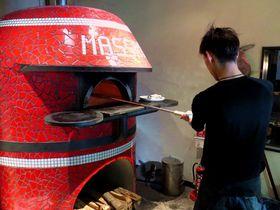 世界第三位のナポリピッツァ!三沢市・ピッツェリアマッシモで絶品グルメ