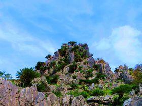 沖縄の聖地・大石林山は2億年の歴史!琉球神話のパワースポット