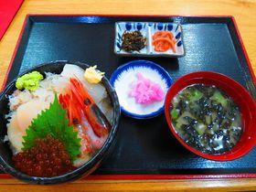 函館観光でグルメ三昧!海鮮にラーメン、ラッキーピエロのバーガー