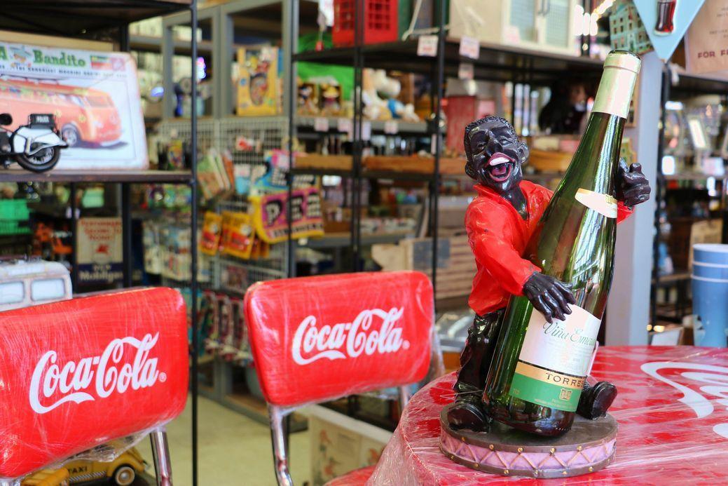 青森県にあるアメリカ一色スカイプラザミサワ!買い物、グルメ観光