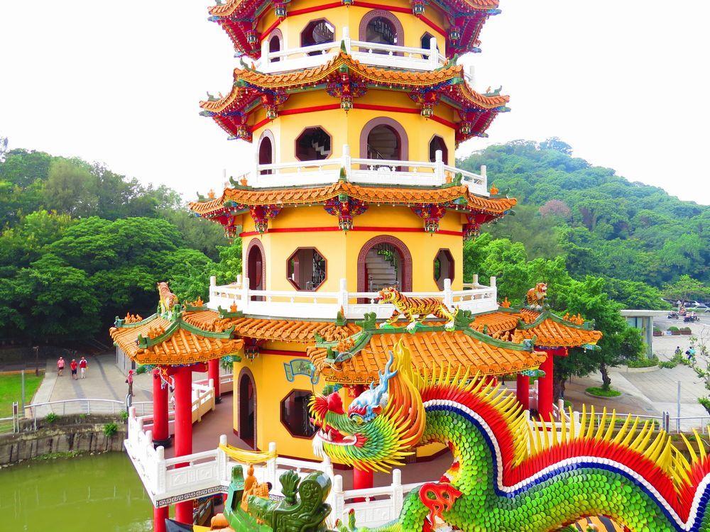 人気4都市とリゾート満喫!初心者向け台湾観光3泊4日モデルコース