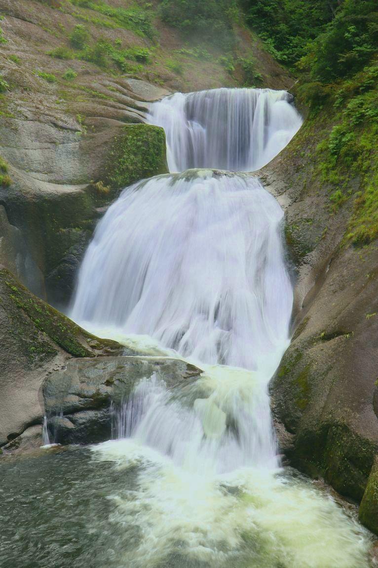 秋田県・最後の秘境「小又峡」へ上陸