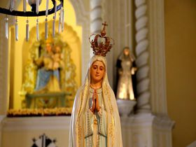 マカオの世界遺産・聖ドミニコ教会はカトリック教会の傑作!