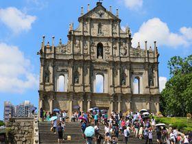 香港観光ならここ!マカオで行きたいおすすめスポット10選