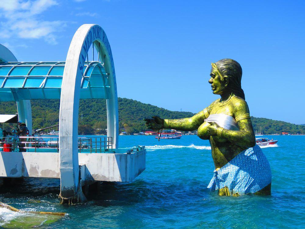 サメット島に行こう