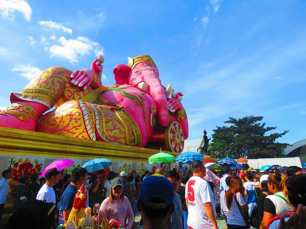 タイのおすすめ子連れスポット10選 大人も子供も一緒に楽しもう!