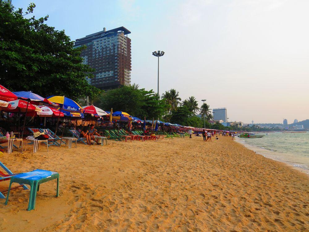 浜辺や海の楽しみ方