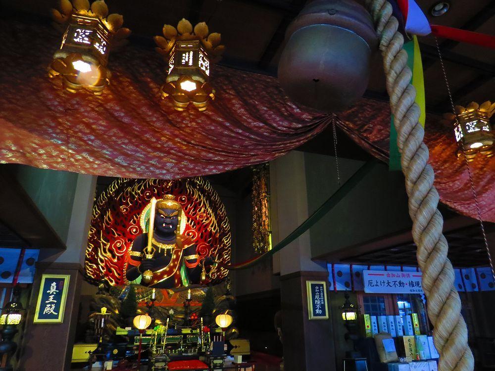 瑜伽と金毘羅の両参り!岡山倉敷に残るお遍路道と瑜伽大権現