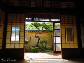 丸亀「本島」に残る築百年の吉田邸!高度な建築と様々な美