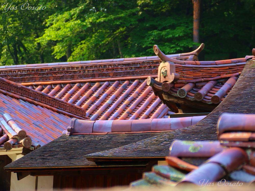 岡山備前観光は旧閑谷学校へ!国宝の講堂を有し日本遺産第一号
