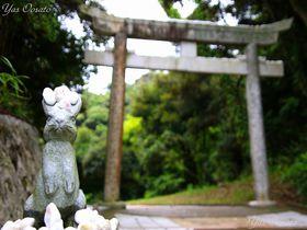 日本最古の縁結び!因幡の白兎を祀る鳥取・白兎神社