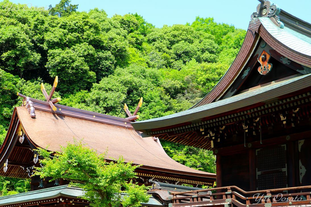 4.吉備津彦神社