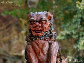 岡山・桃太郎の吉備津彦神社で知られざる見所と中山の神秘