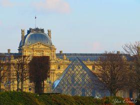 フランスのおすすめ建築物8選 エッフェル塔にサヴォア邸も!
