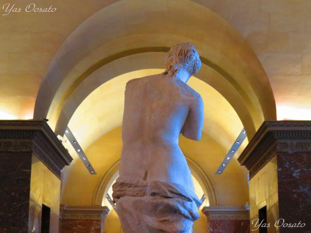 美しき彫刻収蔵品