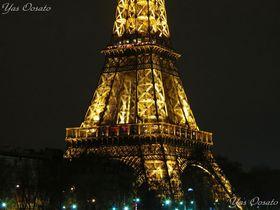 一人旅だからこそ楽しい!フランス6日間おすすめコース!