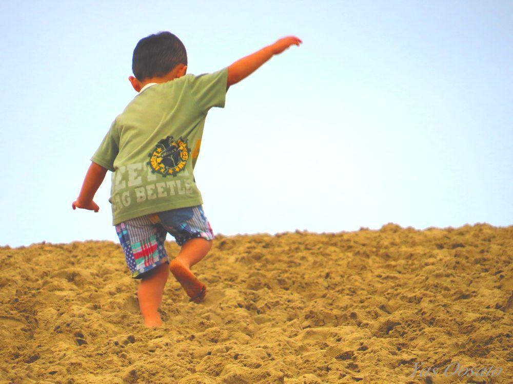 鳥取砂丘とは