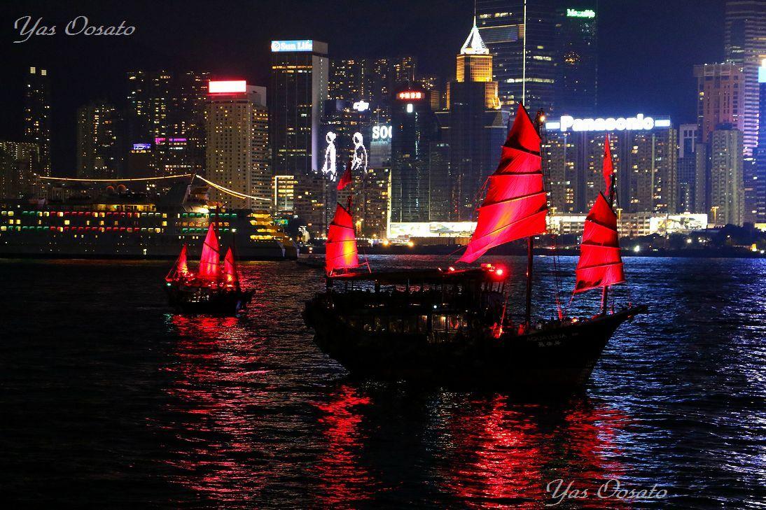 7.香港で体験できるアクティビティは?
