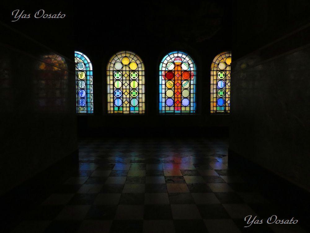 アレクサンドル・ネフスキー大聖堂とは