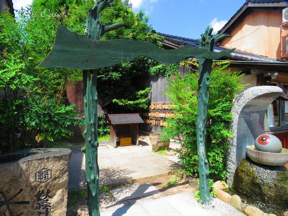 3.妖怪神社