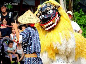 恩納村・琉球村で沖縄満喫!笑いと迫力のショーや参加して楽しむ踊りも魅力