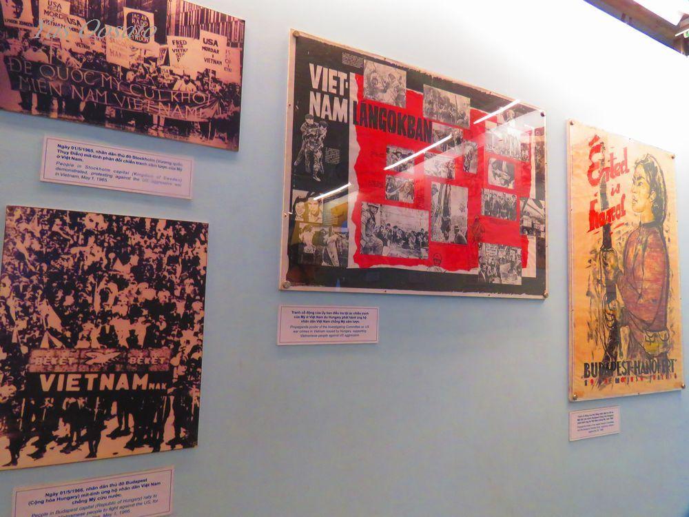 反戦運動と日本人の足跡