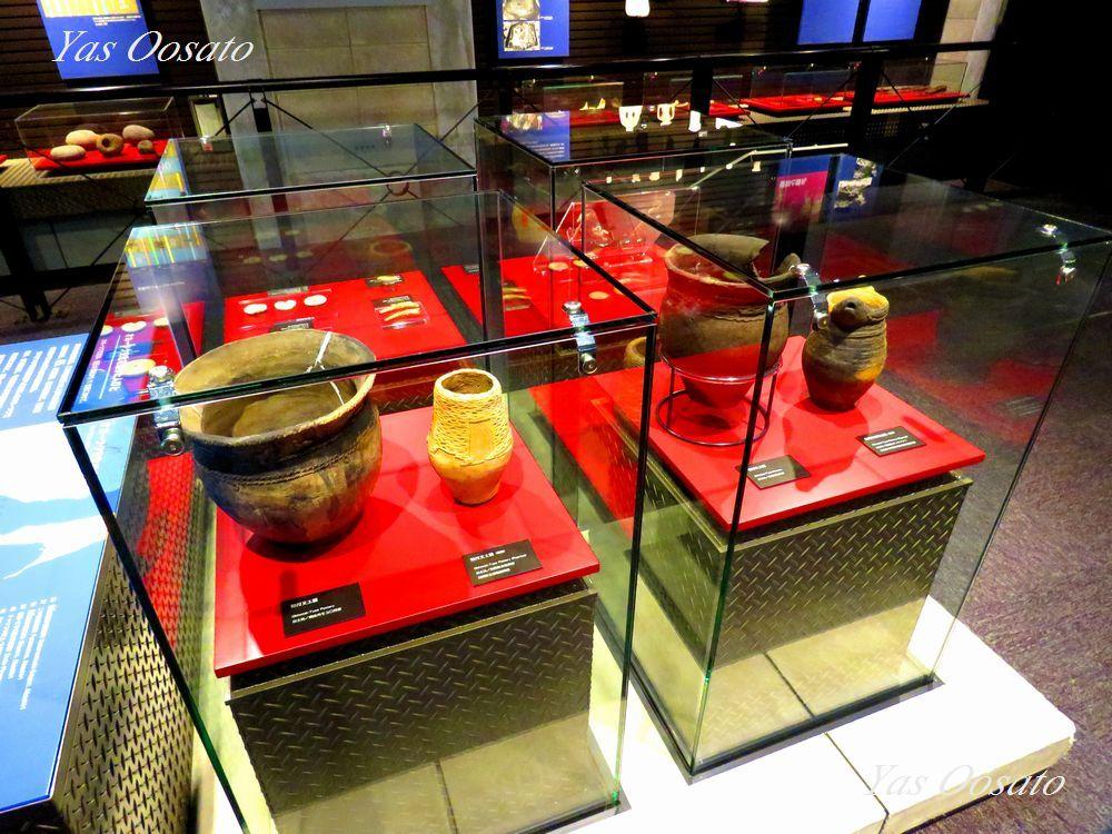 続縄文文化を有する北海道