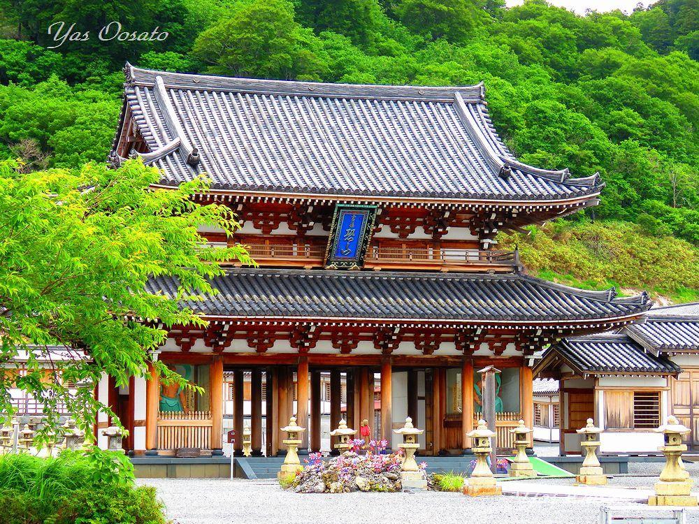 青森の恐山は日本三大霊場の一つ!地獄極楽共存のパワースポット