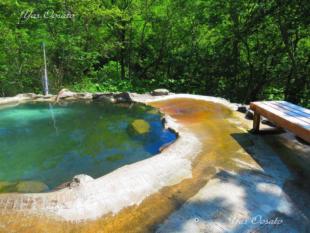 北海道羅臼観光の見どころ5選!魅力の間欠泉や熊越の滝、天然温泉