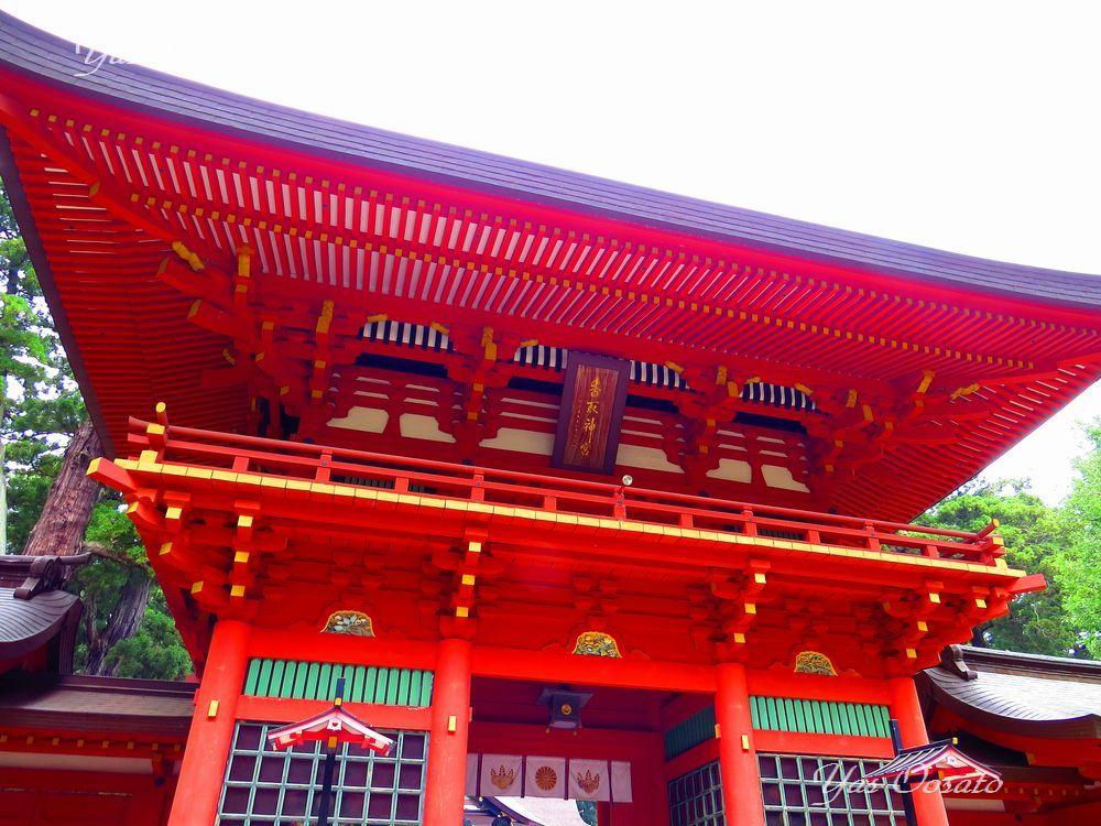 香取神宮と東郷平八郎