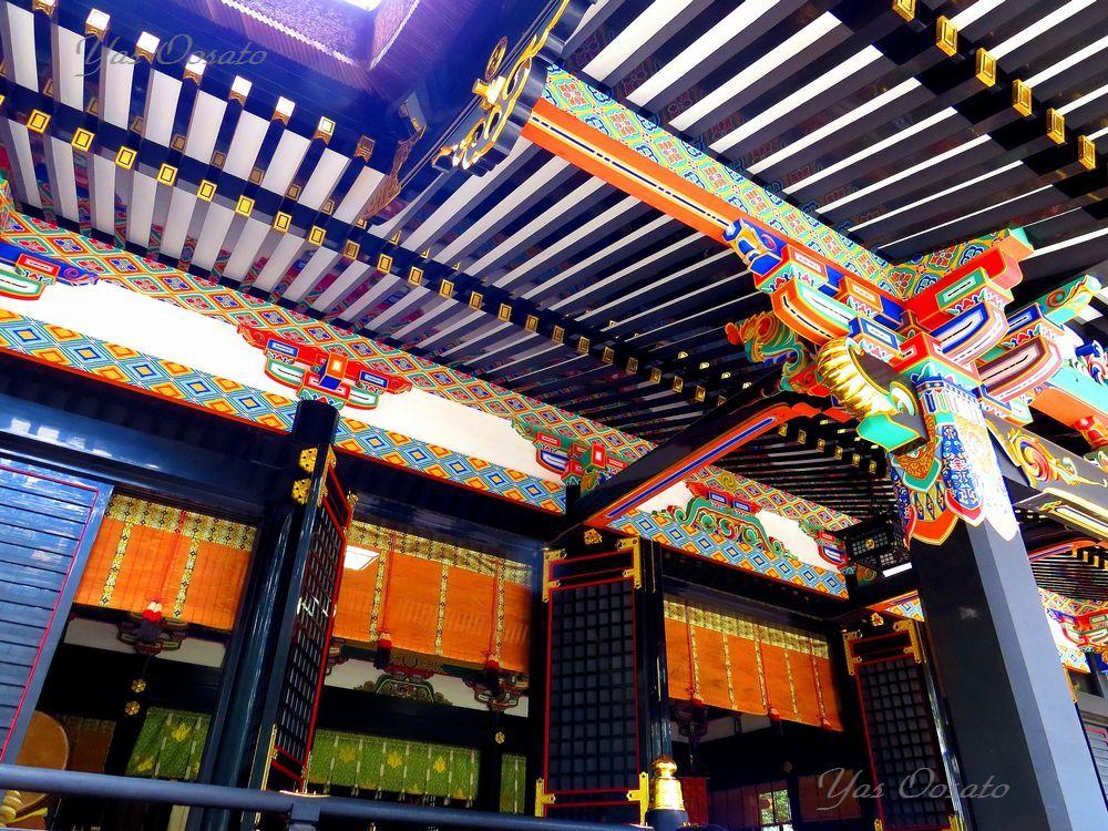 9.香取神宮