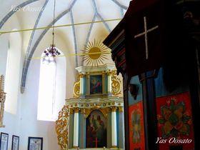 ルーマニアの世界遺産・サスキズ要塞教会で必見の時計塔